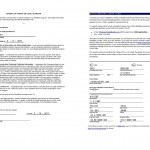 13未満の子供がデルタスカイマイルに入る際に必要な入会申込書