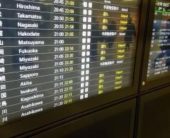 国内線でも航空機遅延費用に対応したクレジットカード