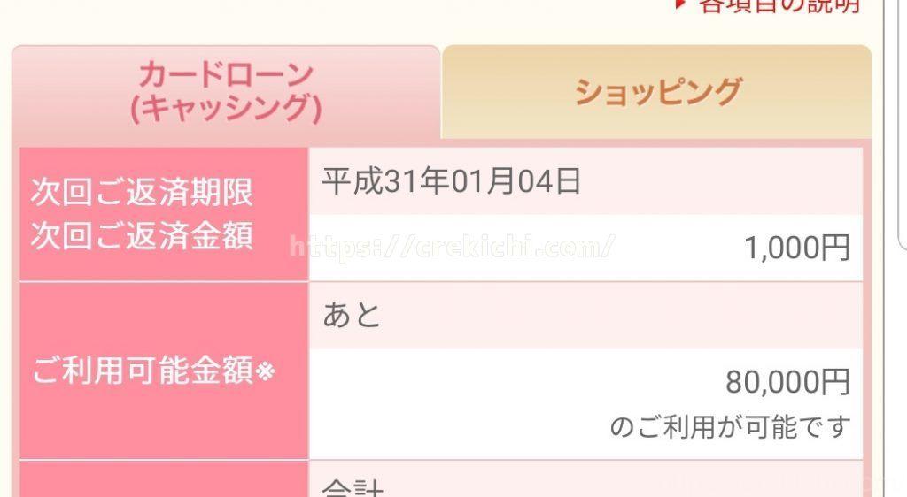 限度額10万円