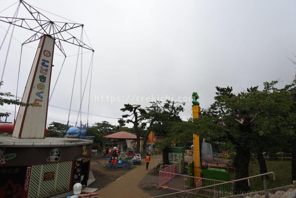 函館公園こどもの国